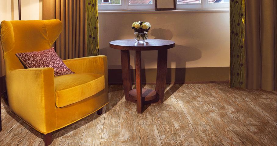 Wood Look Tile Flooring Options