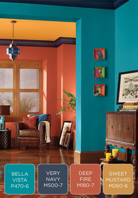Mood Enhancing Colors color seeds archives - quality flooring 4 less blog