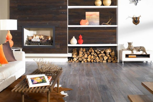Why Choose Hardwood Floors?