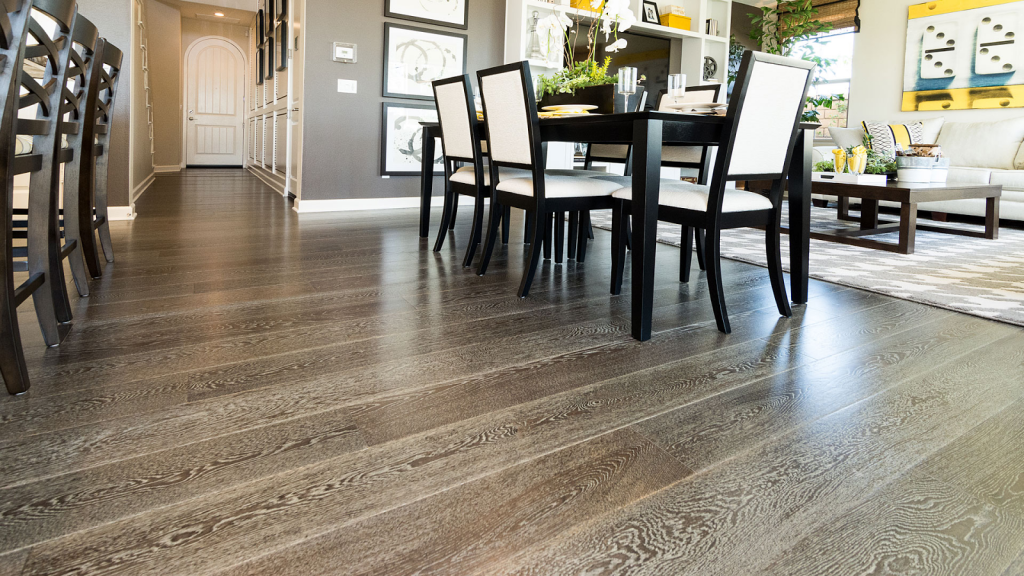 UV Cured Timber Planks at Quality Flooring 4 Less