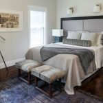 Creative Room Designing with Fabric Linen Tile
