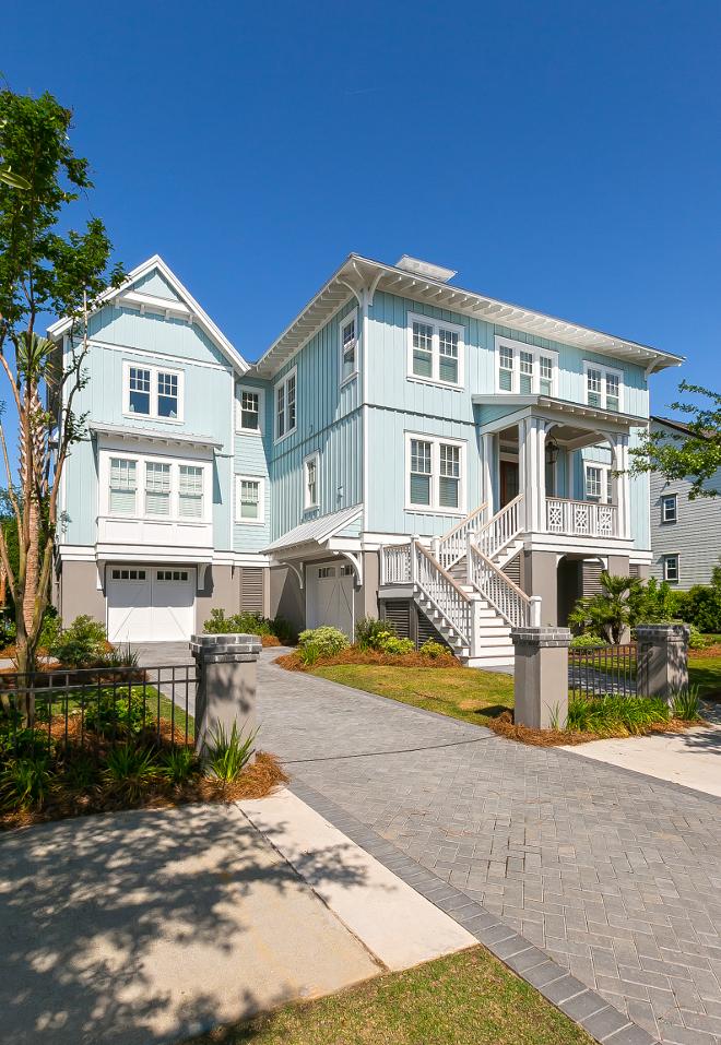Coastal Home South Carolina