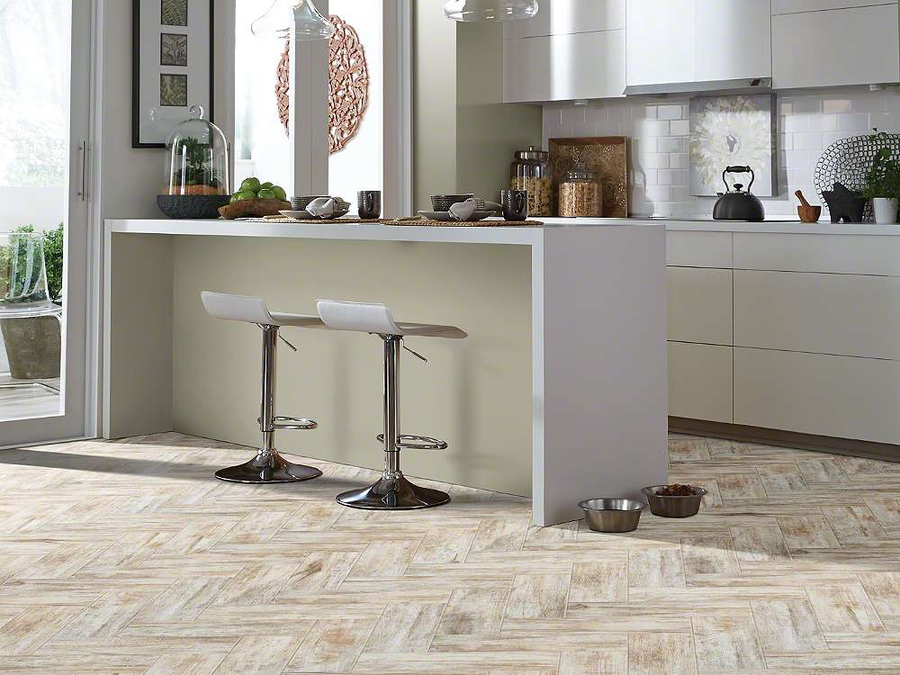 Shaw Olympia Tile Flooring
