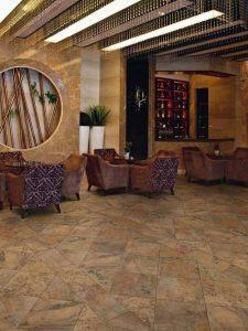 Tile made in Houston Texas USA