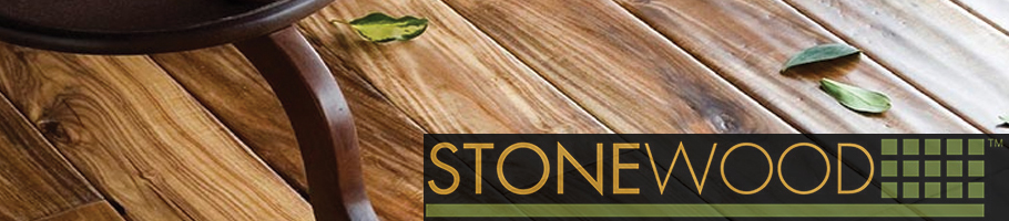 Hardwood Floors by Stonewood